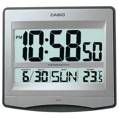 Casio Id-14s-8df Duvar Duvar Saati