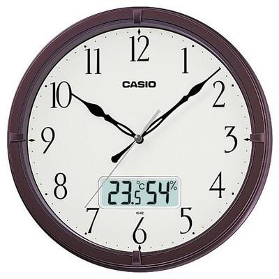 Casio Ic-02-5df Duvar Masa & Duvar Saati