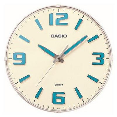 Casio Iq-63-7df Duvar Duvar Saati