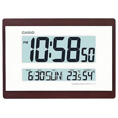 Casio Id-17-5df Duvar Duvar Saati
