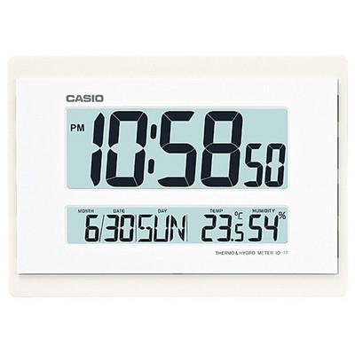 Casio Id-17-7df Duvar Duvar Saati