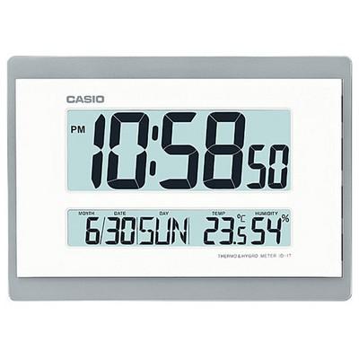 Casio Id-17-8df Duvar Duvar Saati
