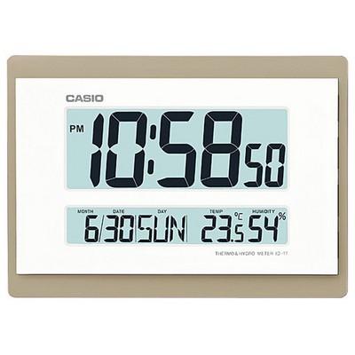 Casio Id-17-9df Duvar Masa & Duvar Saati
