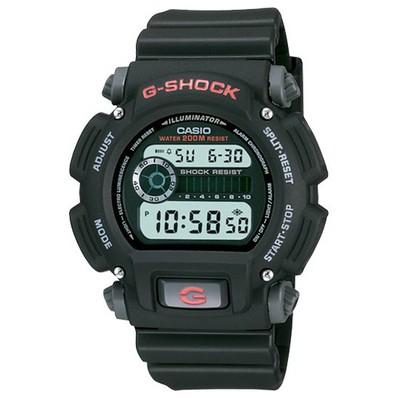 Casio Dw-9052-1vdr G-shock Erkek Kol Saati