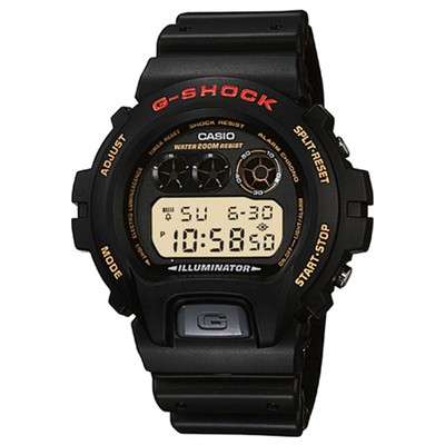 Casio Dw-6900g-1vq G-shock Erkek Kol Saati