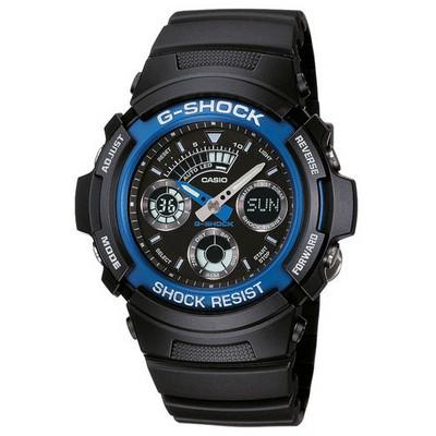 Casio Aw-591-2adr G-shock Erkek Kol Saati