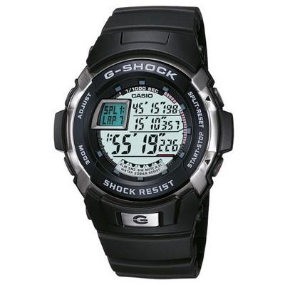 Casio G-7700-1dr G-shock Erkek Kol Saati
