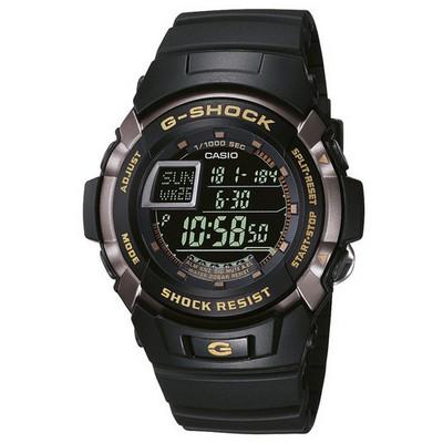 Casio G-7710-1dr G-shock Erkek Kol Saati
