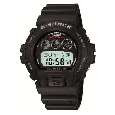 Casio G-6900-1dr G-shock Erkek Kol Saati