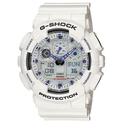 Casio Ga-100a-7adr G-shock Erkek Kol Saati