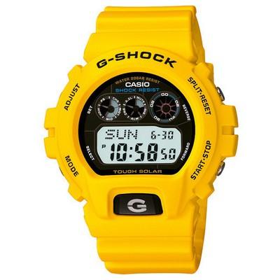 Casio G-6900a-9dr G-shock Erkek Kol Saati