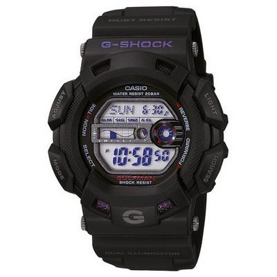 Casio G-9100bp-1dr G-shock Erkek Kol Saati