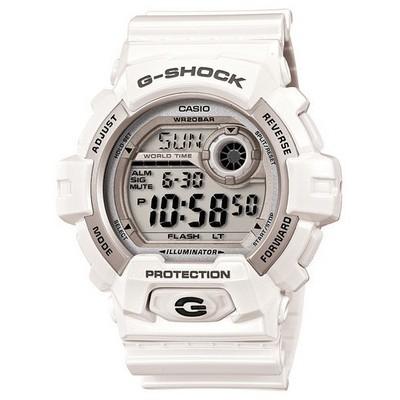 Casio G-8900a-7dr G-shock Erkek Kol Saati