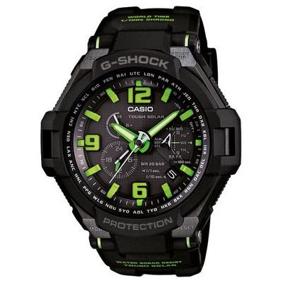 Casio G-1400-1a3dr G-shock Erkek Kol Saati