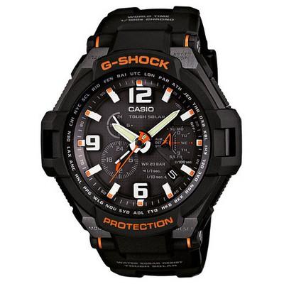 Casio G-1400-1adr G-shock Erkek Kol Saati