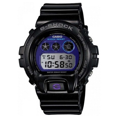 Casio  Dw-6900mf-1dr G-shock