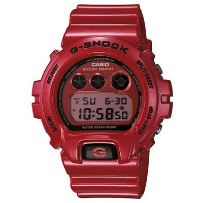 Casio Dw-6900mf-4dr G-shock Erkek Kol Saati