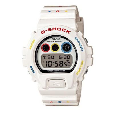 Casio Dw-6900mt-7dr G-shock Erkek Kol Saati