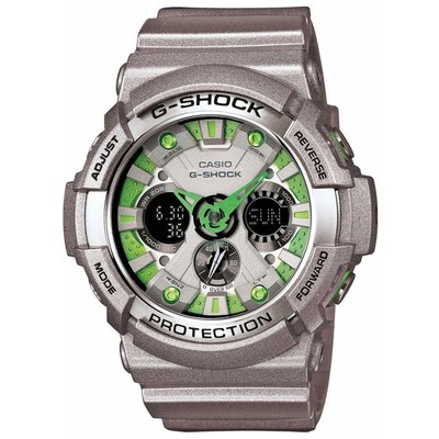 Casio Ga-200sh-8adr G-shock Erkek Kol Saati