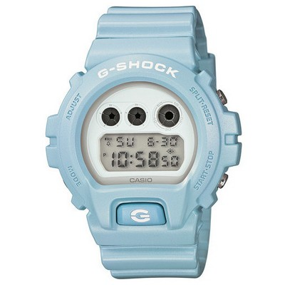 Casio Dw-6900sg-2dr G-shock Erkek Kol Saati