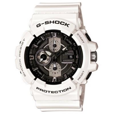 Casio Gac-100gw-7adr G-shock Erkek Kol Saati