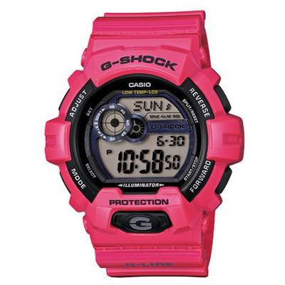 Casio Gls-8900-4dr G-shock Erkek Kol Saati