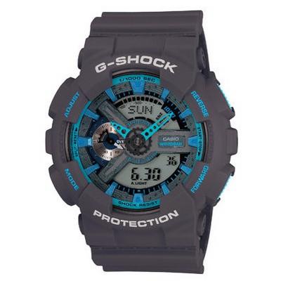 Casio Ga-110ts-8a2dr G-shock Erkek Kol Saati