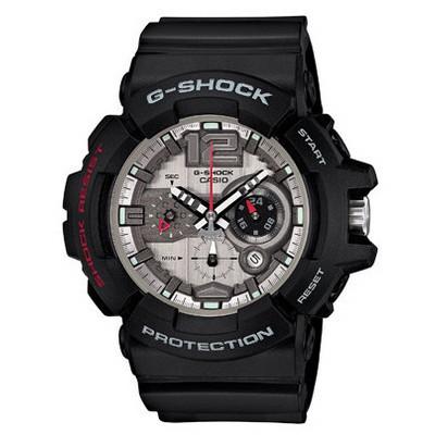 Casio Gac-110-1adr G-shock Erkek Kol Saati