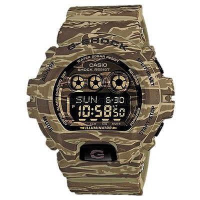 Casio Gd-x6900cm-5dr G-shock Erkek Kol Saati