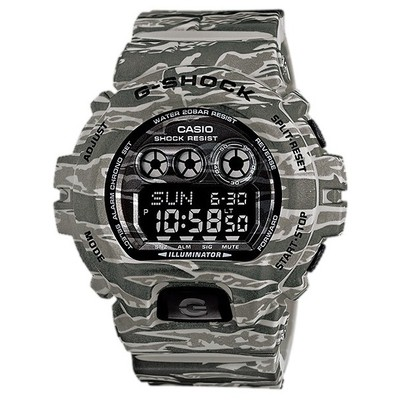 Casio Gd-x6900cm-8dr G-shock Erkek Kol Saati