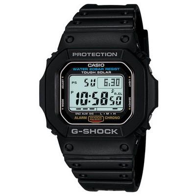 Casio G-5600e-1dr G-shock Erkek Kol Saati