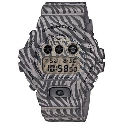 Casio Dw-6900zb-8dr G-shock Erkek Kol Saati