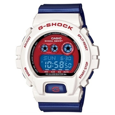 Casio Gd-x6900cs-7dr G-shock Erkek Kol Saati