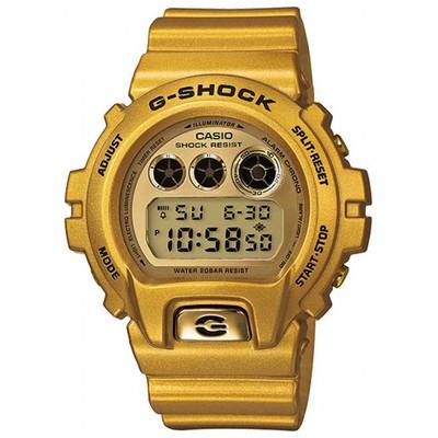 Casio Dw-6900gd-9dr G-shock Erkek Kol Saati