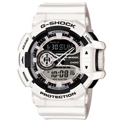 Casio Ga-400-7adr G-shock Erkek Kol Saati