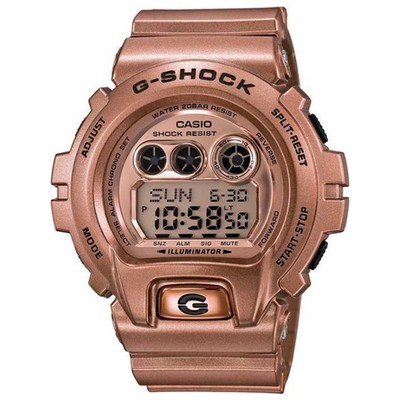Casio Gd-x6900gd-9dr G-shock Erkek Kol Saati