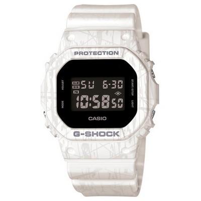 Casio Dw-5600sl-7dr G-shock Erkek Kol Saati