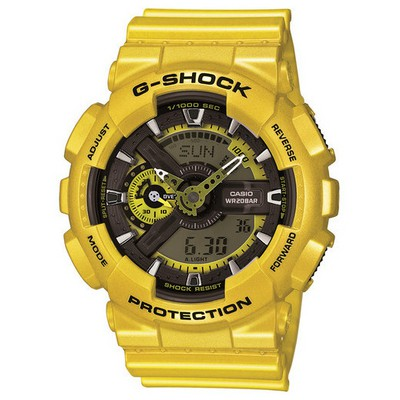Casio Ga-110nm-9adr G-shock Erkek Kol Saati
