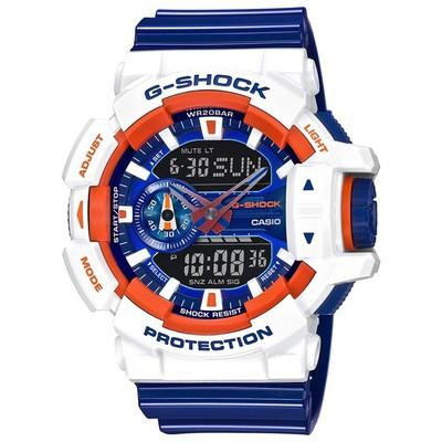 Casio Ga-400cs-7adr G-shock Erkek Kol Saati