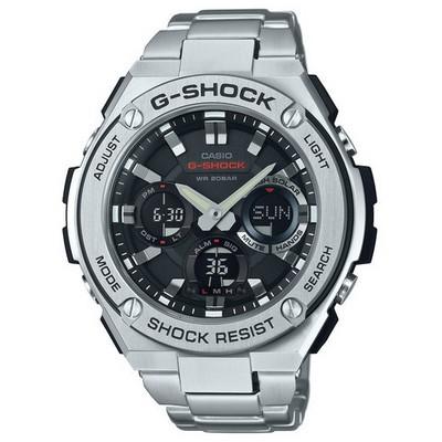 Casio Gst-s110d-1adr G-shock Erkek Kol Saati