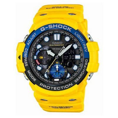Casio Gn-1000-9adr G-shock Erkek Kol Saati