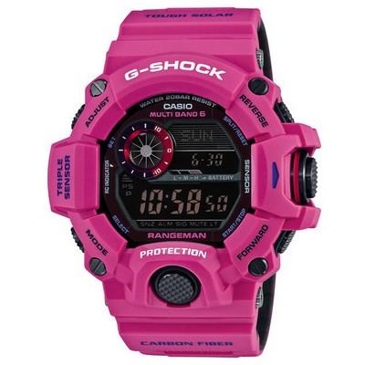 Casio GW-9400SRJ-4DR G-Shock Erkek Kol Saati