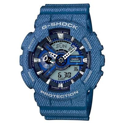 Casio Ga-110dc-2adr G-shock Erkek Kol Saati