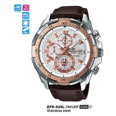Casio Efr-539l-7avudf Edifice Erkek Kol Saati