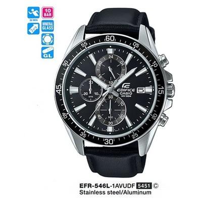 Casio Efr-546l-1avudf Edifice Erkek Kol Saati