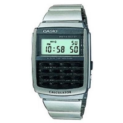 Casio Ca-506-1df Digital Erkek Kol Saati