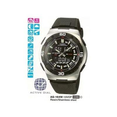 Casio Aq-164w-1avdf Standart Erkek Kol Saati