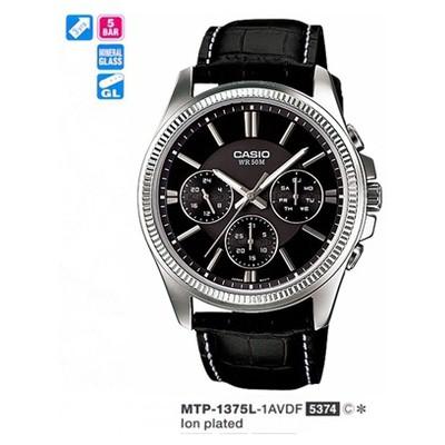 Casio Mtp-1375l-1avdf Standart Erkek Kol Saati