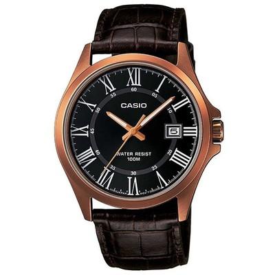 Casio Mtp-1376rl-1bvdf Standart Erkek Kol Saati