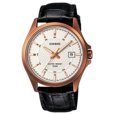 Casio Mtp-1376rl-7avdf Standart Erkek Kol Saati